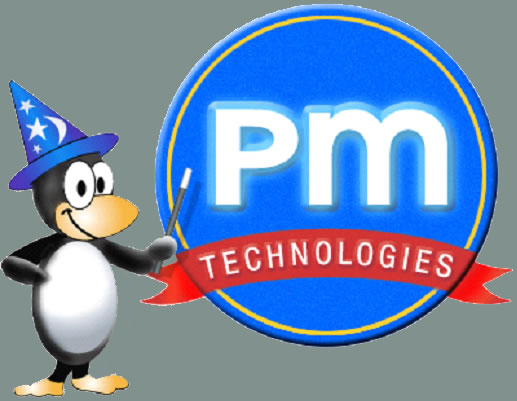 PM Technologies Logo